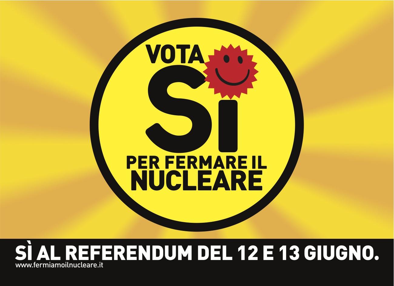 """<div class=""""at-above-post-arch-page addthis_tool"""" data-url=""""http://www.verdi.ferrara.it/sito/2011/06/01/si-vota-contro-il-nucleare-stasera-brindisi-in-piazza-municipale/""""></div>REFERENDUM. COMITATO VOTA Sì: CENSURATA L'ARROGANZA DEL GOVERNO """"HA VINTO LA DEMOCRAZIA, ORA TUTTI AL VOTO"""" Roma, 1 giugno 2011. """"Questa volta le furberie alle spalle degli italiani non passano. […]<!-- AddThis Advanced Settings above via filter on get_the_excerpt --><!-- AddThis Advanced Settings below via filter on get_the_excerpt --><!-- AddThis Advanced Settings generic via filter on get_the_excerpt --><!-- AddThis Share Buttons above via filter on get_the_excerpt --><!-- AddThis Share Buttons below via filter on get_the_excerpt --><div class=""""at-below-post-arch-page addthis_tool"""" data-url=""""http://www.verdi.ferrara.it/sito/2011/06/01/si-vota-contro-il-nucleare-stasera-brindisi-in-piazza-municipale/""""></div><!-- AddThis Share Buttons generic via filter on get_the_excerpt -->"""
