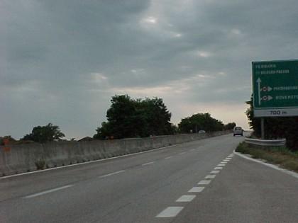 """<div class=""""at-above-post-cat-page addthis_tool"""" data-url=""""http://www.verdi.ferrara.it/sito/2010/10/20/no-al-pedaggio-sulla-ferrara-mare/""""></div>Comunicato stampa No al pedaggio sulla Ferrara-Mare. Le ragioni degli ecologisti e l'alternativa ferroviaria Anche i Verdi di Ferrara per la Costituente Ecologista si uniscono al """"no"""" al pedaggio sulla […]<!-- AddThis Advanced Settings above via filter on get_the_excerpt --><!-- AddThis Advanced Settings below via filter on get_the_excerpt --><!-- AddThis Advanced Settings generic via filter on get_the_excerpt --><!-- AddThis Share Buttons above via filter on get_the_excerpt --><!-- AddThis Share Buttons below via filter on get_the_excerpt --><div class=""""at-below-post-cat-page addthis_tool"""" data-url=""""http://www.verdi.ferrara.it/sito/2010/10/20/no-al-pedaggio-sulla-ferrara-mare/""""></div><!-- AddThis Share Buttons generic via filter on get_the_excerpt -->"""