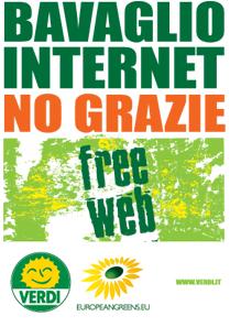 """<div class=""""at-above-post-arch-page addthis_tool"""" data-url=""""http://www.verdi.ferrara.it/sito/2009/12/18/i-verdi-contro-il-bavaglio-alla-rete/""""></div>Ieri mattina davanti a Montecitorio i Verdi hanno manifestato contro le leggi speciali e da regime degne del """"Ventennio"""". """"L'aggressione da parte di uno squilibrato nei confronti del presidente Berlusconi, […]<!-- AddThis Advanced Settings above via filter on get_the_excerpt --><!-- AddThis Advanced Settings below via filter on get_the_excerpt --><!-- AddThis Advanced Settings generic via filter on get_the_excerpt --><!-- AddThis Share Buttons above via filter on get_the_excerpt --><!-- AddThis Share Buttons below via filter on get_the_excerpt --><div class=""""at-below-post-arch-page addthis_tool"""" data-url=""""http://www.verdi.ferrara.it/sito/2009/12/18/i-verdi-contro-il-bavaglio-alla-rete/""""></div><!-- AddThis Share Buttons generic via filter on get_the_excerpt -->"""