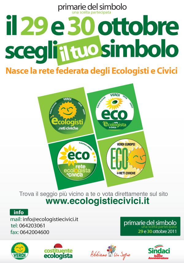 """<div class=""""at-above-post-cat-page addthis_tool"""" data-url=""""http://www.verdi.ferrara.it/sito/2011/10/23/partecipa-alle-primarie-del-simbolo-il-29-e-30-ottobre/""""></div>Il 29-30 ottobre si terranno le primarie del simbolo di """"Ecologisti e Civici"""" che determineranno democraticamente quello che sarà il nome e il simbolo della nostra Rete per gli anni […]<!-- AddThis Advanced Settings above via filter on get_the_excerpt --><!-- AddThis Advanced Settings below via filter on get_the_excerpt --><!-- AddThis Advanced Settings generic via filter on get_the_excerpt --><!-- AddThis Share Buttons above via filter on get_the_excerpt --><!-- AddThis Share Buttons below via filter on get_the_excerpt --><div class=""""at-below-post-cat-page addthis_tool"""" data-url=""""http://www.verdi.ferrara.it/sito/2011/10/23/partecipa-alle-primarie-del-simbolo-il-29-e-30-ottobre/""""></div><!-- AddThis Share Buttons generic via filter on get_the_excerpt -->"""