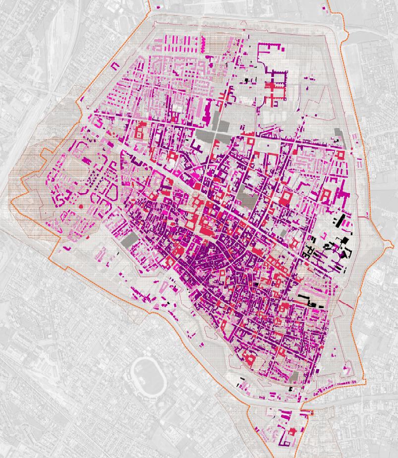 Mercoledì scorso si è svolto il consiglio della Circoscrizione 1 sull'esame del nuovo Regolamento Urbanistico Edilizio del Comune di Ferrara, che fra pochi giorni tornerà in giunta per iniziare il […]